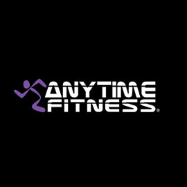 134. $800.92 – ANYTIME FITNESS 12 MONTH MEMBERSHIP