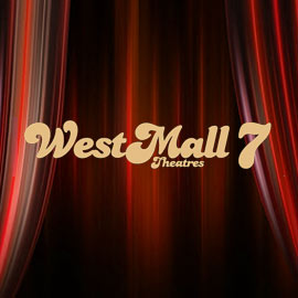 23. $3.50 – WEST MALL 7 THEATRES MOVIE PASS