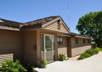 Pipestone Studios & Main Office