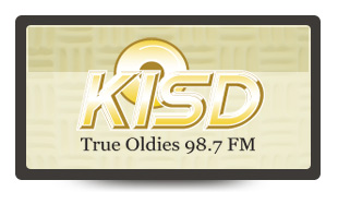 KISD True Oldies 98.7 FM