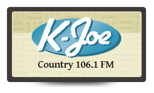KJOE 106.1 FM