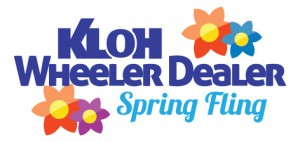 KLOH Wheeler Dealer Spring Fling
