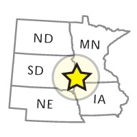State Location