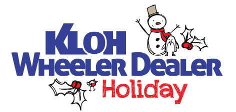 Holiday Wheeler Dealer