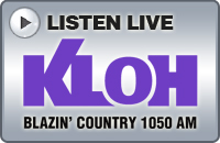Listen Live to KLOH Radio 1050 AM